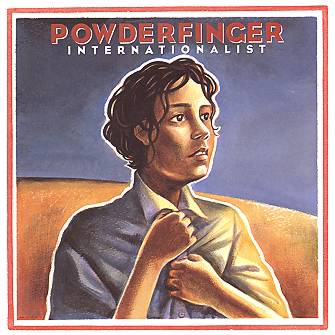 Powderfinger: Internationalist